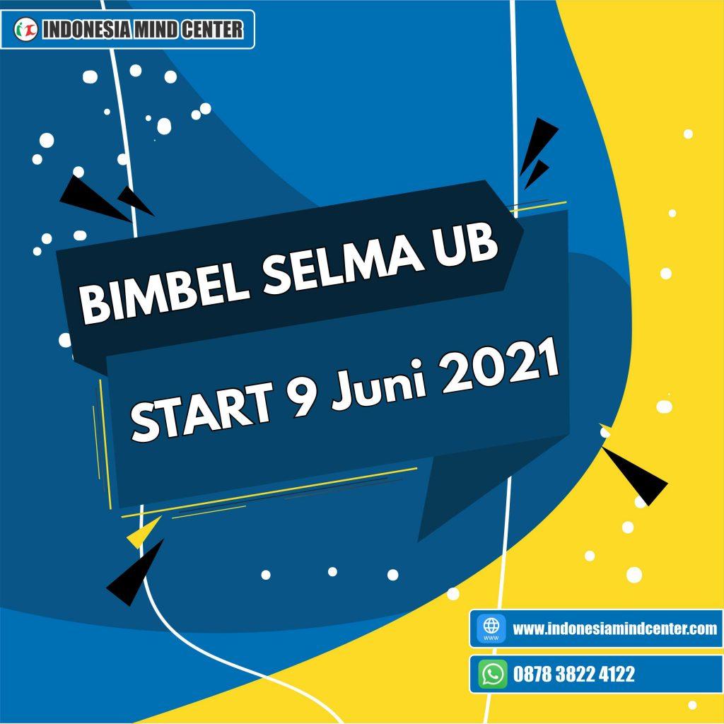 BIMBEL SELMA UB