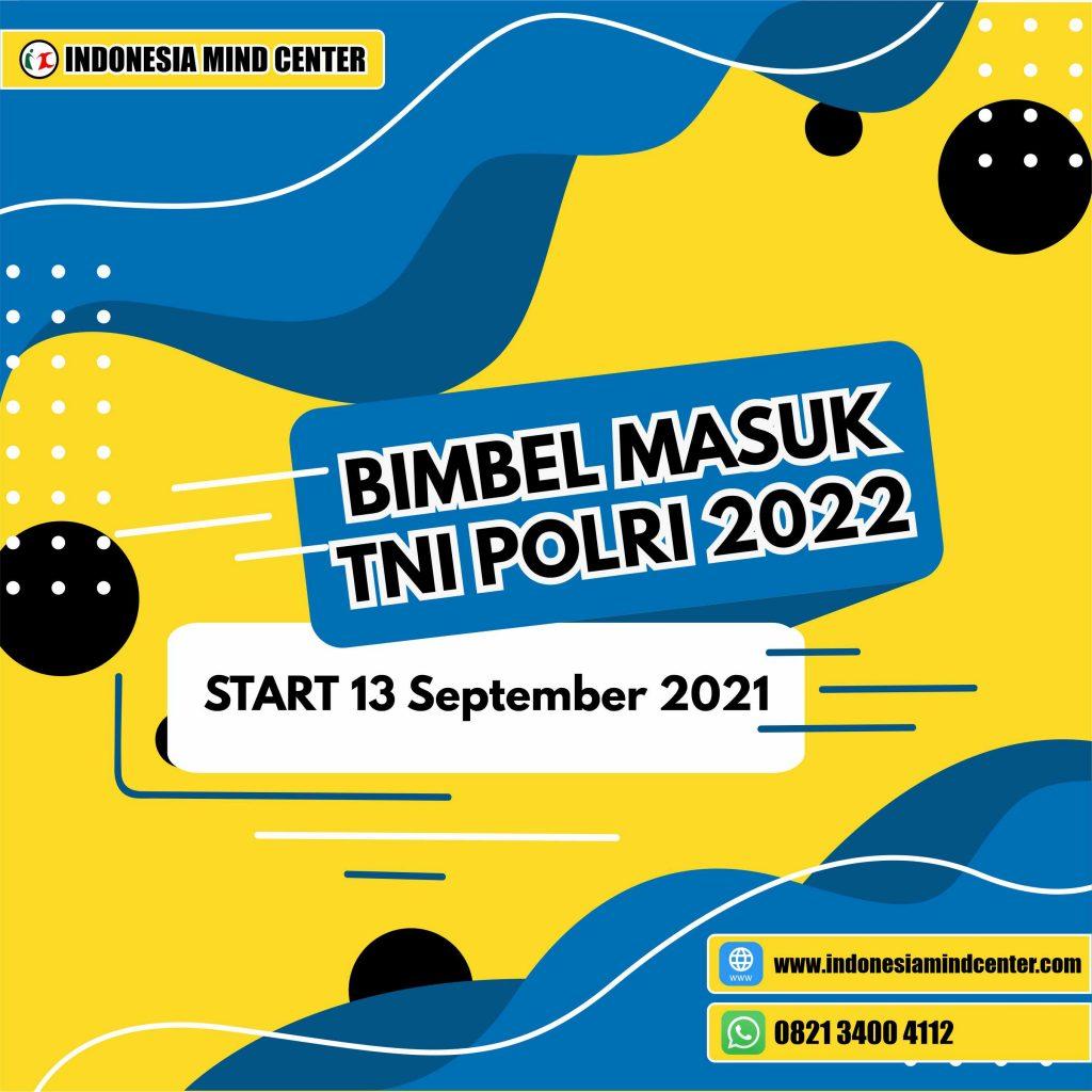 BIMBEL TNI POLRI MALANG